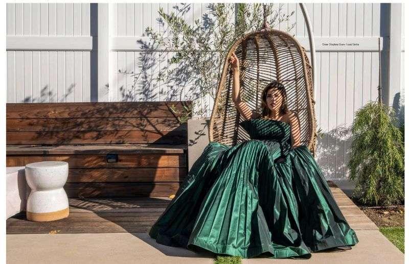 Daniella Monet Photo Shoot For Regard Magazine 2020 HDD
