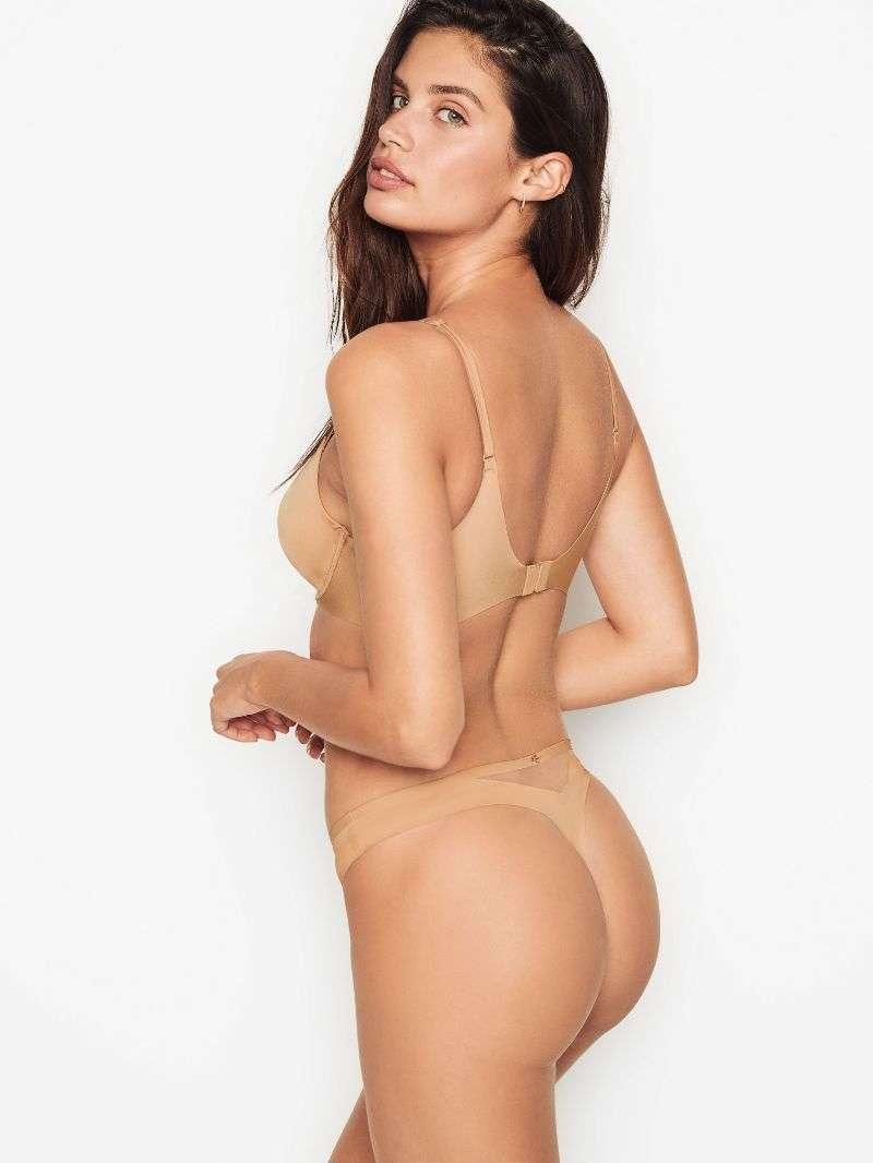 Sara Sampaio Hot Photo Shoot Pics For Victoria's Secret 2020 HD