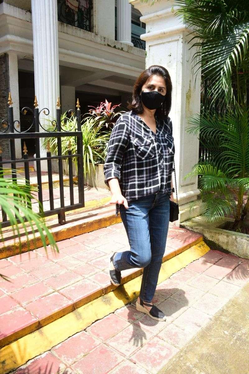 Neetu Singh Hot Pics at bandr HD