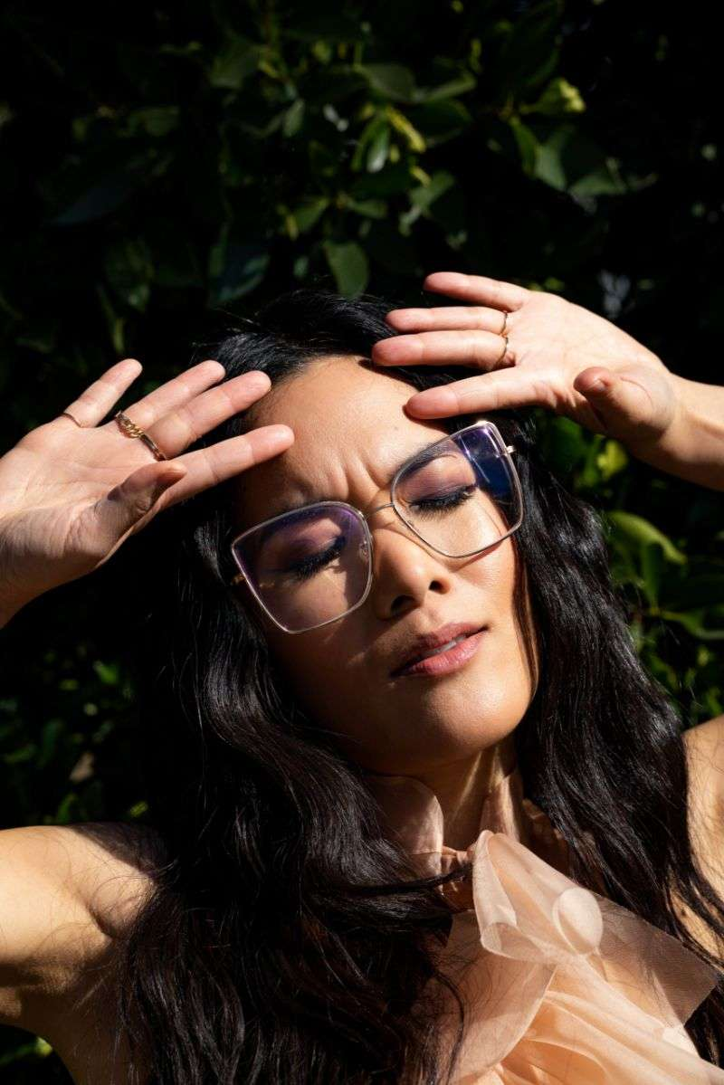 Lana Condor and Ali Wong Will - Interview Magazine 2020 HD