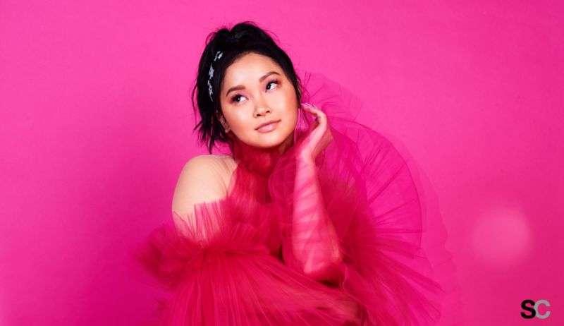Lana Condor - Michael Buckner photoshoot for Stylecaster Magazine 2020 HD