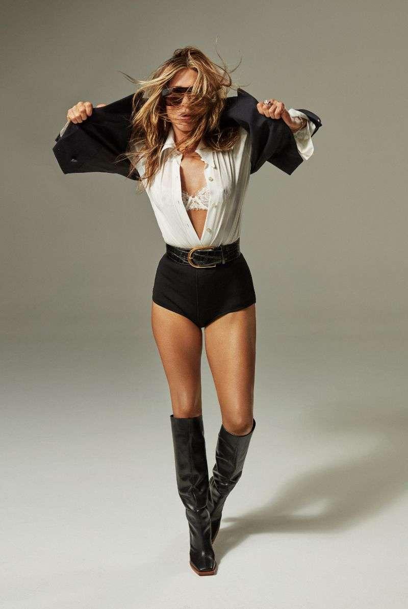 Jennifer Aniston - Interview Magazine 2020 HD