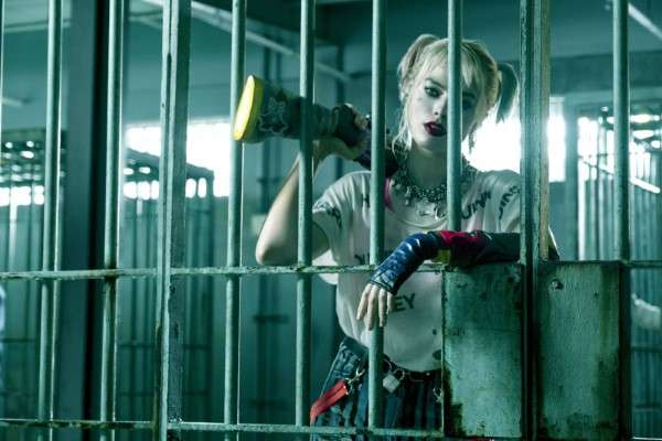 Margot Robbie - Birds of Prey And the Fantabulous Emancipation of One Harley Quinn HD
