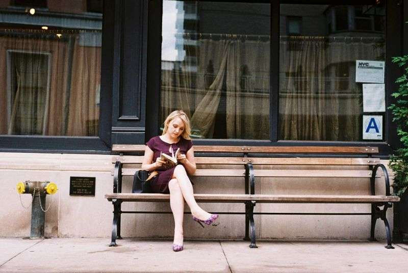 Evanna Lynch Veerah Shoes Collection 2020 HD