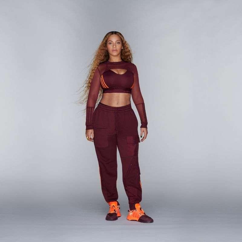 Beyonce Knowles hot Pics Adidas x IVY PARK 2020 HD