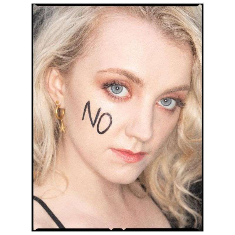 Evanna Lynch Photographed by Toby Shaw HD