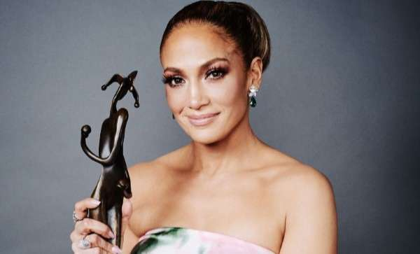 Jennifer Lopez Hot Photos Palm Springs International Film Festival Awards Gala Portraits HD