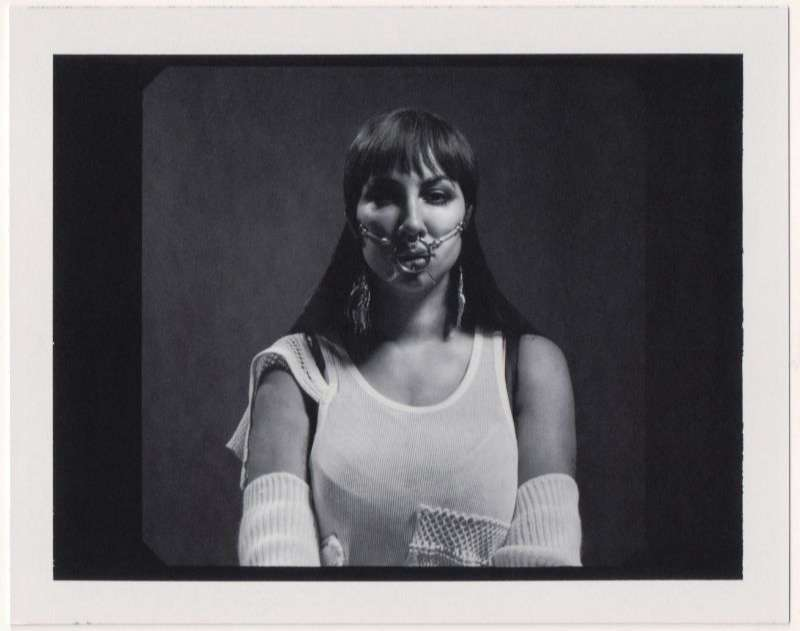 Jackie Cruz Hot PhotoShoot By Maeghan Donohue for Hunger Magazine HD