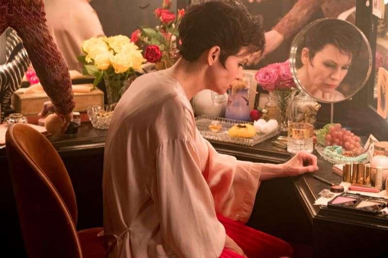 Renée Zellweger Hot 'Judy' (2019) stills & promos HD
