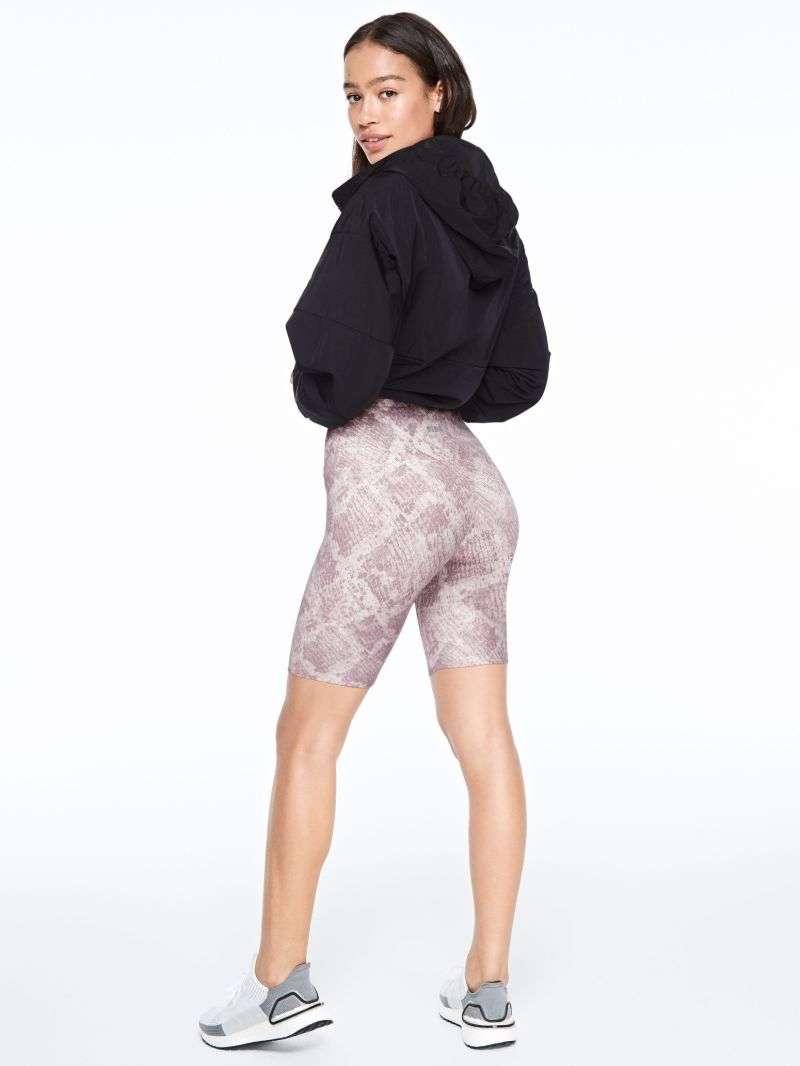 Zahara Davis PhotoShoot For Victoria's Secret PINK HD