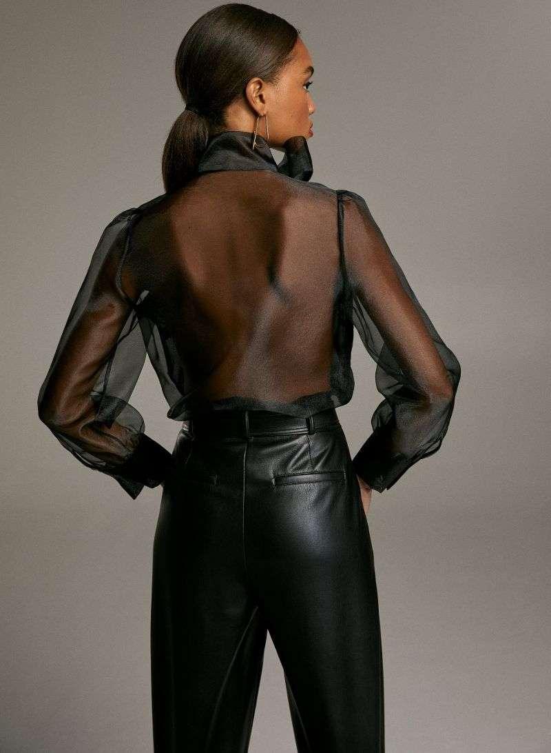 Samantha Archibald Hot PhotoShoot For Aritzia HD
