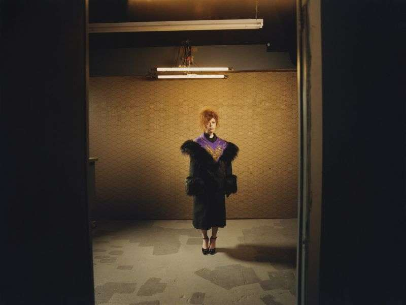 Natasha Lyonne The Performers by Vogue & Gucci HD
