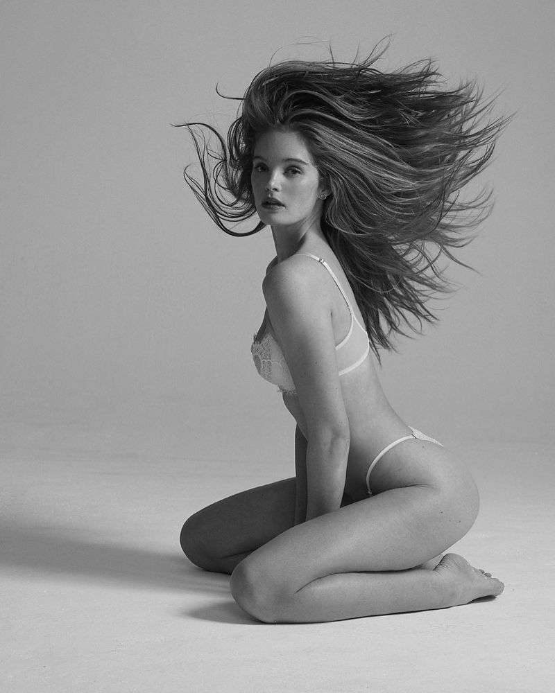 Alexina Graham Hot PhotoShoot by Max Papendieck HD