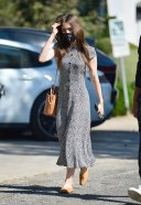 Lily Collins CUte Pics in Los Angeles HD