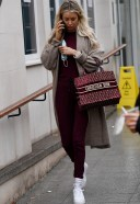 Olivia Attwood Out and about in London HD Photos 23