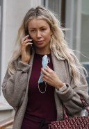 Olivia-Attwood-Out-and-about-in-London-HD-Photos