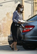Katharine McPhee Hot and Cute Photos at Sweetgreen in Los Angeles 3