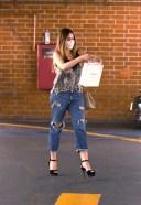 Sofia Vergara Hot Photos of some shopping in Los Angeles