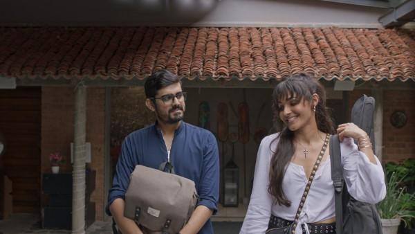 Putham Pudhu Kaalai Movie Working Stills HD