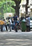 Ranbir Kapoor Neetu Kapoor Spotted At Bandra HD Photos 3