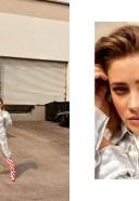 Josephine Langford Hot Photoshoot For Schon Magazine HD 3