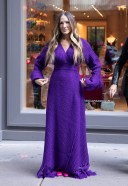 Sarah Jessica Parker Photoshoot at SJP Shoe Store in New York 13