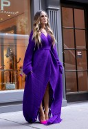Sarah Jessica Parker Photoshoot at SJP Shoe Store in New York 3