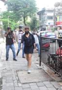 Nimrat Kaur Hot and Cute Pics at bandra HD