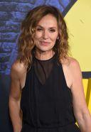 Amy Brenneman Watchmen TV show premiere Cinerama Dome Los Angeles