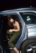 Kriti Sanon Hot Photos at kromakey juhu HD
