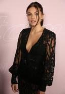 Thylane Blondeau Etam show as part of Paris Fashion Week