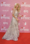 Victoria Silvstedt Red Carpet Gala Evening and Awards Ceremony during the 17