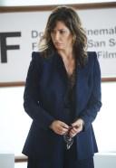 Gina Gershon and Elena Anaya 68th San Sebastian Film Festival Rifkin's Festival Photocall