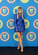 Leigh Anne Pinnock Perrie Edwards Jade Thirlwall 2020 MTV EMAs in London
