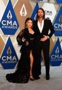 Maren Morris 54th Annual CMA Awards in Nashville