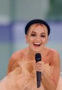 Rita Ora 2020 MTV EMAs in Los Angeles California