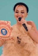 Rita Ora 2020 MTV EMAs in Los Angeles California 3