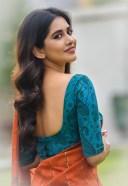 Latest clicks of gorgeous Nabha Natesh HD 3
