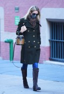 Nicky Hilton looks pretty while out and about In New York 3