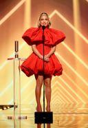 Jennifer Lopez People's Choice Awards in L.A
