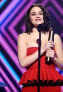 Joey King Peoples Choice Awards in L 3