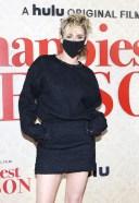 Kristen Stewart Happiest Season Drive-In Premiere
