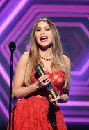Sofia Vergara People's Choice Awards in L.A