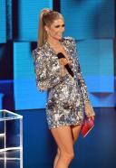 Paris Hilton American Music Awards at the Microsoft Theater