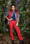 Vick Hope and other Im A Celebrity Get Me Out Of Here TV Show