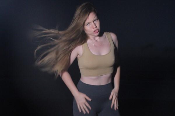 Lauren-Ashley Pokies Spends Thanksgiving