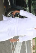 Boney Kapoor Spotted At Airport Departure photos hd
