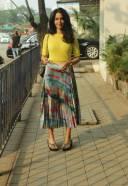 Mallika Sherawat Spotted At Andheri Photos
