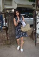 Shamita Shetty Spotted At Kromakay Juhu Photos hd 13