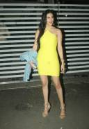 Amyra Dastur In Bunty Sajdeh House HD Photos